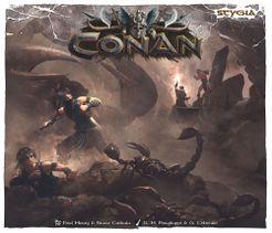 Conan: Stygia