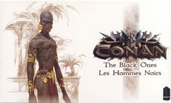 Conan: The Black Ones