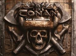 Conan: The Conqueror