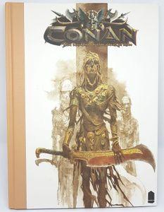 Conan: The Legend of the Devil in Iron