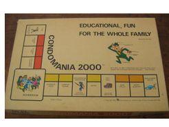 Condomania 2000