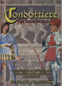Condottiere: The Dogs of War