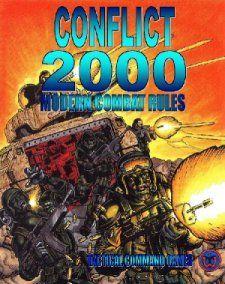 Conflict 2000