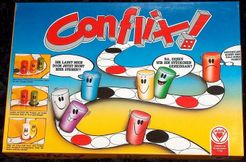 Conflix!