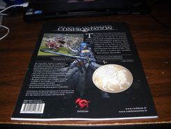 Confrontation: Temple Army Book