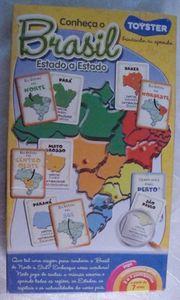 Conheça o Brasil Estado a Estado