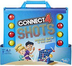 Connect 4: Shots