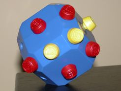 Connect Four Cube