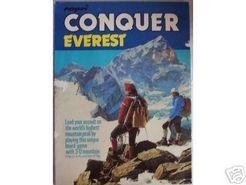 Conquer Everest