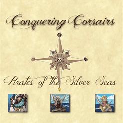 Conquering Corsairs