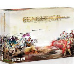 Conqueror: Final Conquest