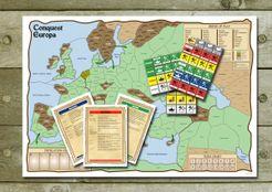 Conquest Europa