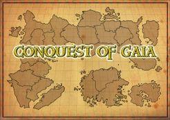 Conquest of Gaia