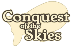 Conquest of the Skies
