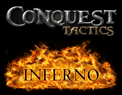 Conquest Tactics: Inferno