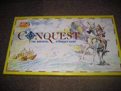Conquest: The Medieval Strategy Game
