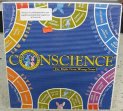 Conscience: The Right From Wrong Game