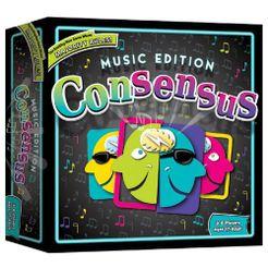 Consensus Music Edition