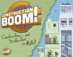 Construction BOOM!