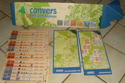 Convers     Spiel-Stadt-Strategie