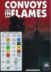 Convoys in Flames