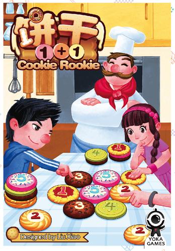 Cookie Rookie