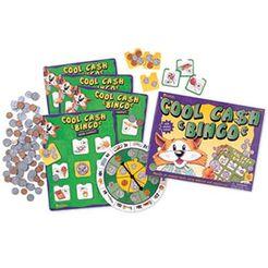 Cool Cash Bingo