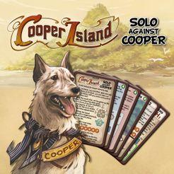 Cooper Island: Solo Against Cooper