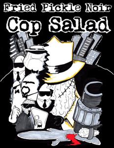 Cop Salad