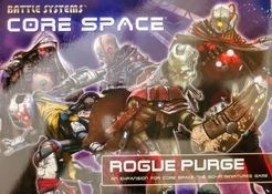 Core Space: Rogue Purge