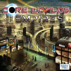 Core Worlds: Empires