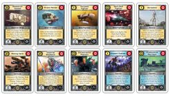 Core Worlds: Pre-Game Draft Cards