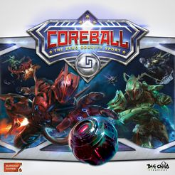 CoreBall: The Zero Gravity Sport