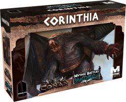 Corinthia: A Conan / Mythic Battles – Pantheon Crossover