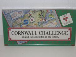 Cornwall Challenge