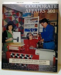 Corporate Affairs 301