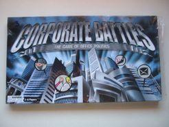 Corporate Battles
