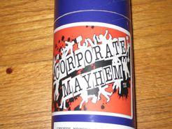 Corporate Mayhem