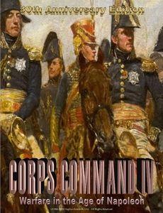 Corps Command IV: Warfare in the Age of Napoleon