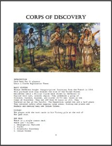 Corps of Discovery