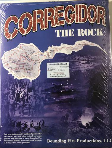 Corregidor: the Rock