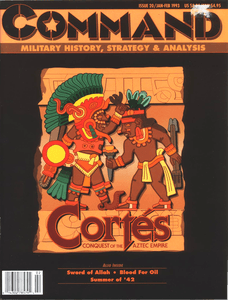 Cortes: Conquest of the Aztec Empire