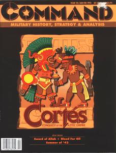 Cortes: Conquest of the Aztec Empire