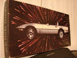 Corvette Trivia Quiz
