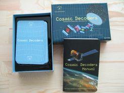 Cosmic Decoders