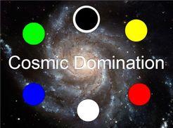Cosmic Domination