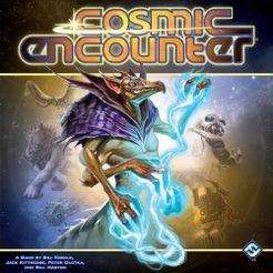 Cosmic Encounter: 42nd Anniversary Edition