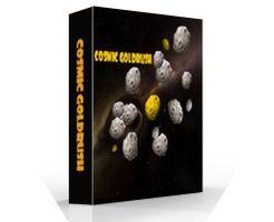 Cosmic Goldrush