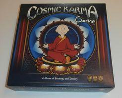 Cosmic Karma Game