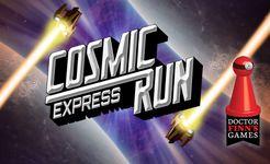 Cosmic Run: Express